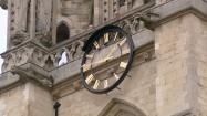 Uniwersytecki kościół Św. Maryi Dziewicy w Oksfordzie