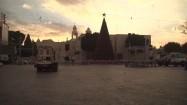 Plac Manger w Betlejem