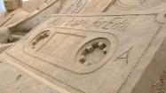 Rzeźba piaskowa