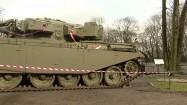 Czołg w Muzeum Wojska Polskiego w Warszawie