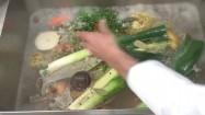 Gotowanie wywaru warzywnego
