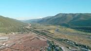 Krajobraz stanu Montana