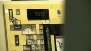 Pomiary maszyny wyciągowej