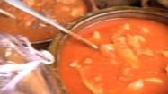 Gwatemalskie dania z mięsem