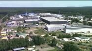 Hale przemysłowe w Pile