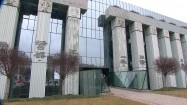 Gmach Sądu Najwyższego w Warszawie