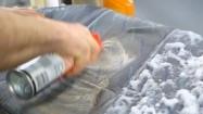 Środek do czyszczenia tapicerki