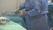 Narzędzia medyczne po dezynfekcji