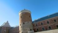 Donżon - wieża zamkowa w Lublinie