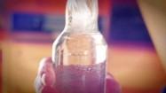 Butelka bimbru