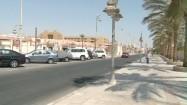 Ulica w Hurghadzie