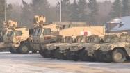 Pojazdy wojskowe