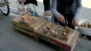 Sprzedaż grzybów