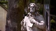 Pomnik Cypriana Kamila Norwida