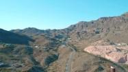 Góry w Arizonie