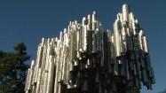 Pomnik Sibeliusa w Helsinkach