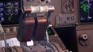 Urządzenia pokładowe w samolocie