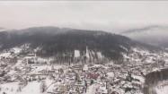 Panorama Wisły