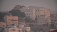 Budynki w Betlejem