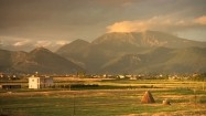 Krajobraz Albanii