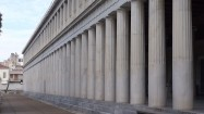 Stoa Attalosa w Atenach