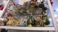 Sklep z pamiątkami z Turcji