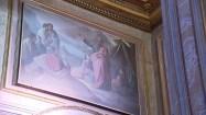 Obraz w bazylice św. Bartłomieja w Rzymie