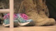 Buty sportowe i wojskowe