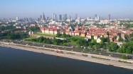 Stare Miasto i Wisła w Warszawie