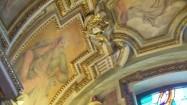 Freski w bazylice św. Bartłomieja w Rzymie