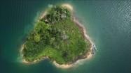 Wyspa na oceanie