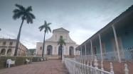 Kościół Trójcy Przenajświętszej w Trinidadzie na Kubie