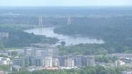 Most Siekierkowski w Warszawie