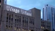 """Siedziba gazety """"Chicago Tribune"""""""