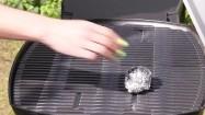 Warzywa grillowane w folii aluminiowej