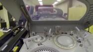 Urządzenie elektroniczne w klinice in vitro
