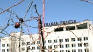 Pustostan w Prypeci - dawny hotel