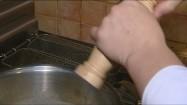 Doprawianie zupy w garze