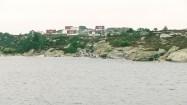 Brzeg Morza Północnego