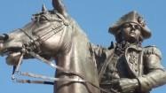 Pomnik Tadeusza Kościuszki w Chicago