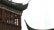 Architektura Szanghaju