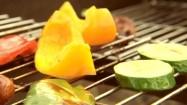 Warzywa na grillu