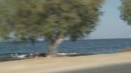 Brzeg Morza Egejskiego