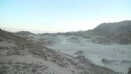 Krajobraz pustynny