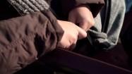 Zapinanie plecaka