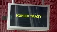 II linia metra w Warszawie - stacja Nowy Świat-Uniwersytet