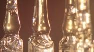 Szklane ampułki