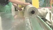 Produkcja papieru toaletowego