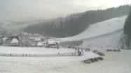 Ośrodek narciarski w Suchem