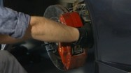 Tarcze hamulcowe w samochodzie
